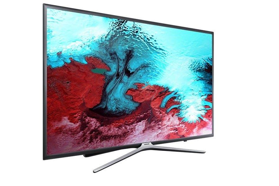 Телевизор Samsung UE49K5500 - 2