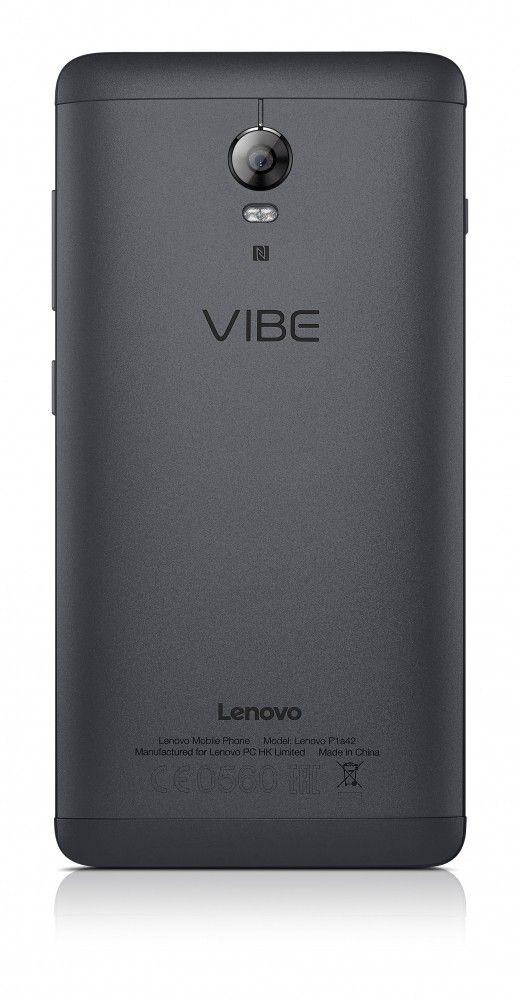 Мобильный телефон Lenovo VIBE P1 Grey - 6