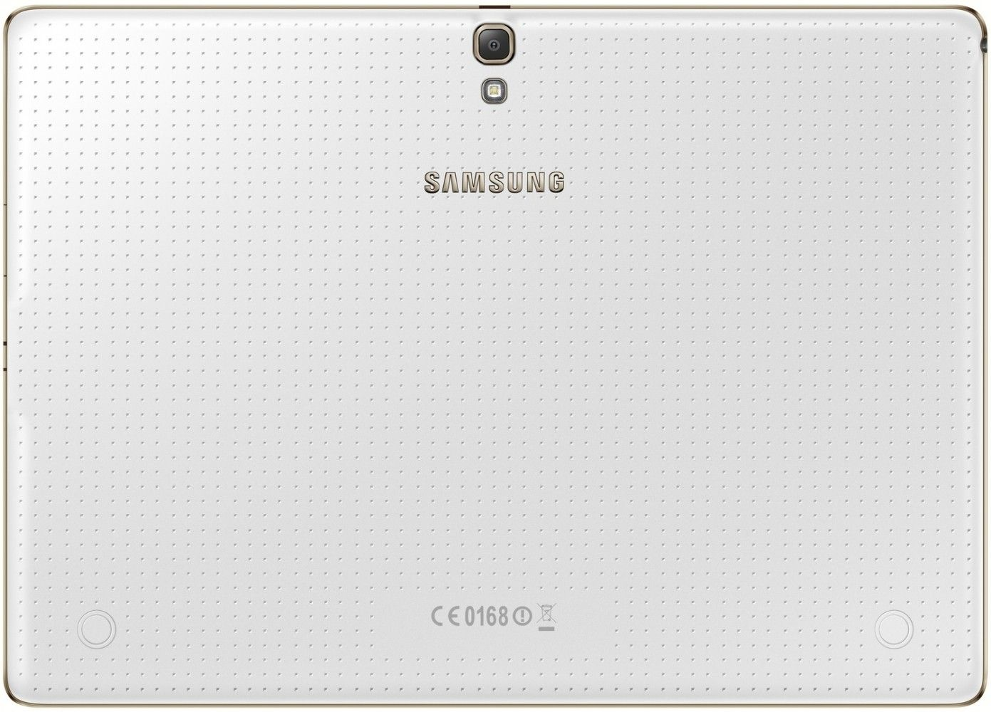 Планшет Samsung Galaxy Tab S 10.5 16GB LTE Dazzling White (SM-T805NZWASEK) - 1