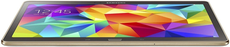 Планшет Samsung Galaxy Tab S 10.5 16GB LTE Titanium Bronze (SM-T805NTSASEK) - 3
