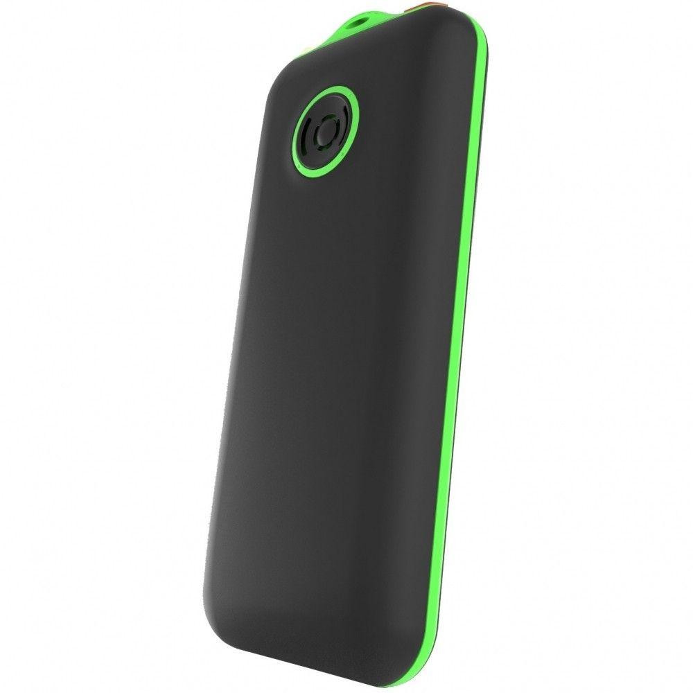 Мобильный телефон Sigma mobile Comfort 50 Mini2 Green - 3