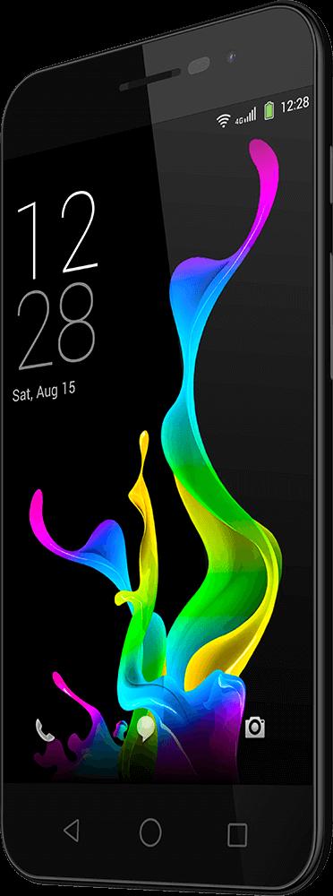 Мобильный телефон Coolpad Porto Black - 5