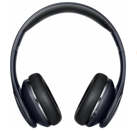 Наушники Samsung Level On Pro Black (EO-PN920CBEGRU) - 1