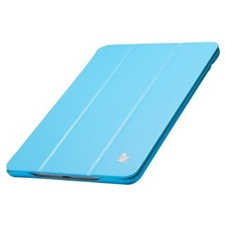 Чехол-книжка для iPad Jison Classic Smart Case for iPad mini Retina 2/3 (JS-IDM-01H40) Blue - 1