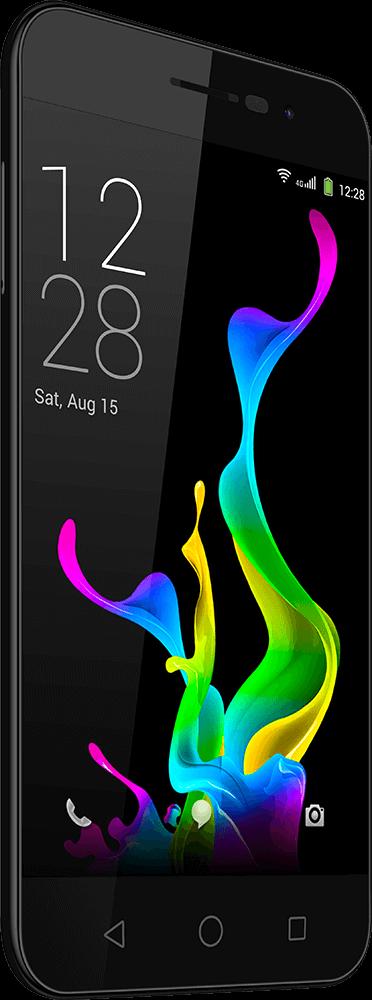 Мобильный телефон Coolpad Porto Black - 4