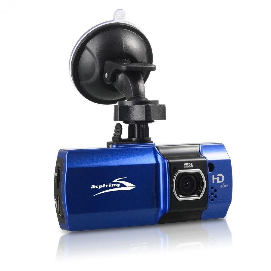 Видеорегистратор Aspiring GT9 - 2