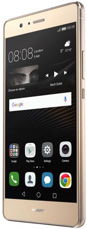 Мобильный телефон Huawei P9 Lite Gold - 3