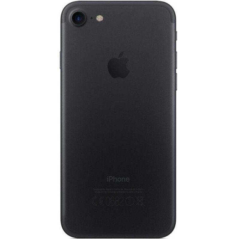 Мобильный телефон Apple iPhone 7 128GB Black - 3