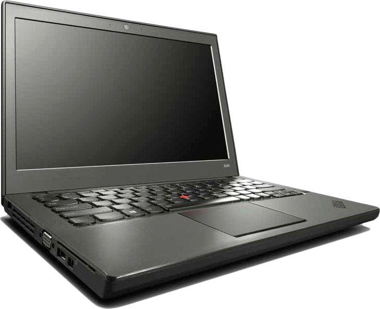 Ноутбук Lenovo ThinkPad X240 (20AMA36M00) - 2