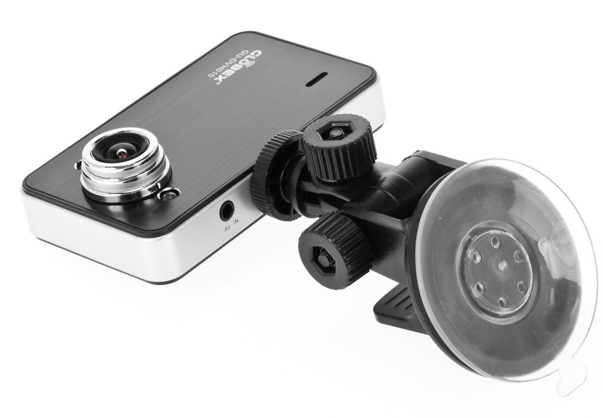 Видеорегистратор Globex GU-DVH010 - 3