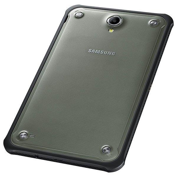 Планшет Samsung Galaxy Tab Active 8.0 16GB 3G Titanium Green (SM-T365NNGASEK) - 1