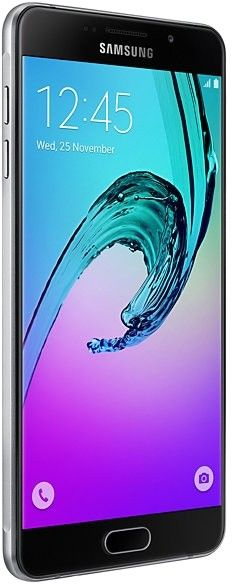 Мобильный телефон Samsung Galaxy A7 2016 Duos SM-A710 16Gb (SM-A710FZKDSEK) Black - 3