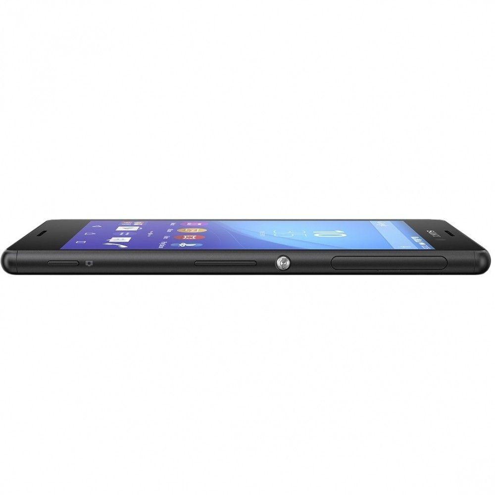 Мобильный телефон Sony Xperia M4 Aqua Dual E2312 Black - 2