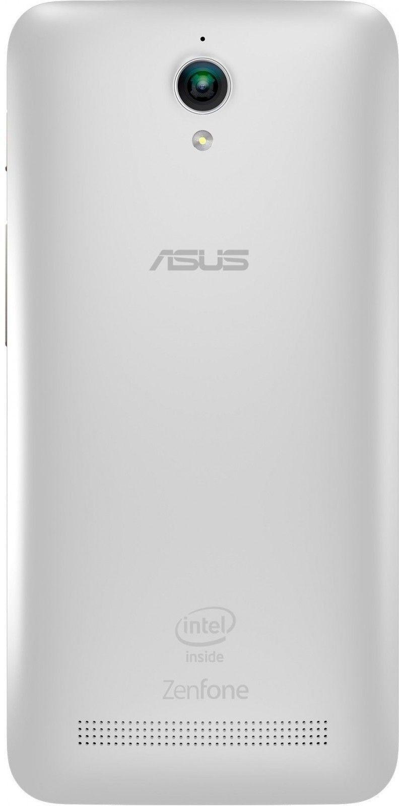 Мобильный телефон Asus ZenFone C (ZC451CG) White - 1
