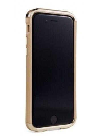 Чехол для iPhone 6/6S Element Case Solace Chroma Gold Body / Gold Crowns (EMT-0140) - 4