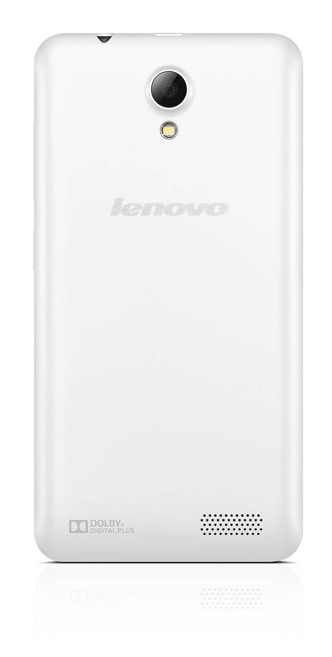 Мобильный телефон Lenovo A319 White - 2