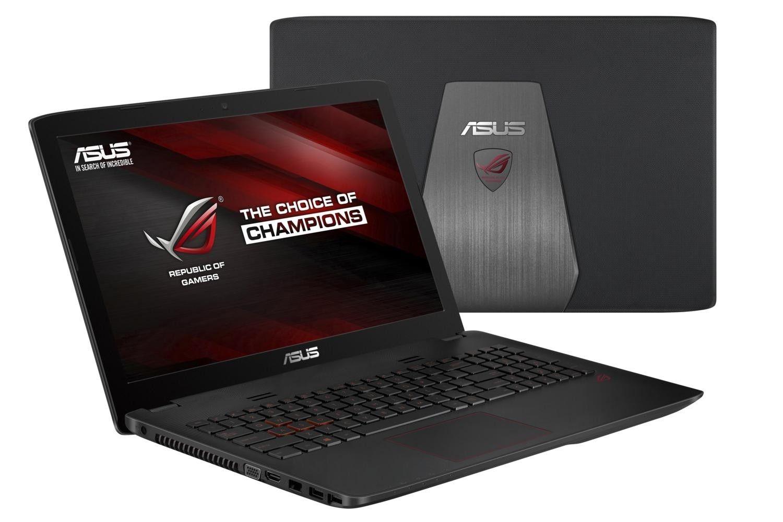 Ноутбук Asus GL552VW (GL552VW-CN379T) - 1