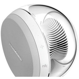 Акустика для iPhone/iPod/iPad  Harman/Kardon 2.0 Wireless Stereo Speaker System Nova White (HKNOVAWHTEU) - 1