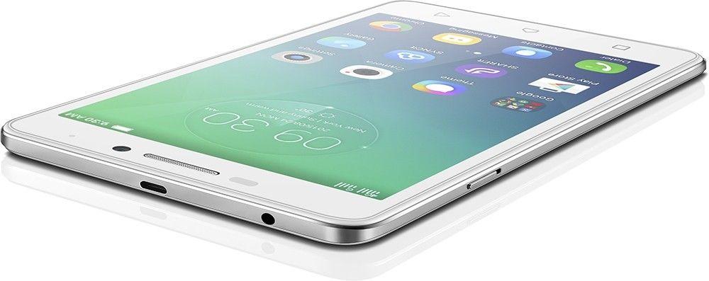 Мобильный телефон Lenovo VIBE P1m White - 4