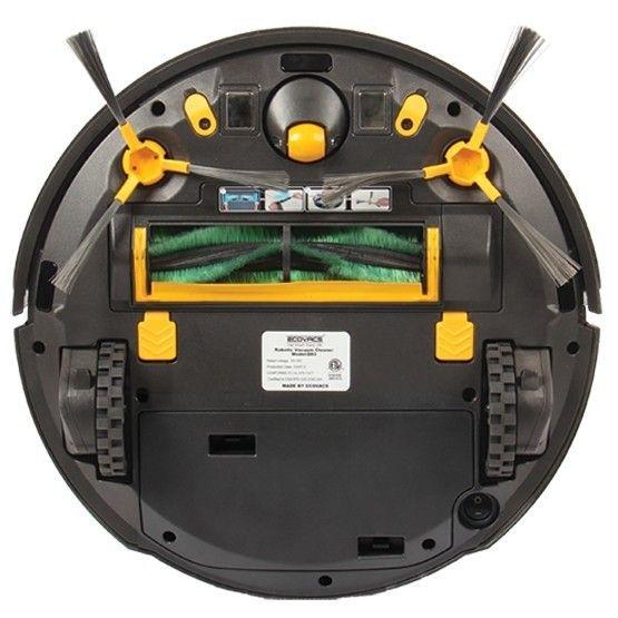 Ecovacs Deebot D83 Robot Gold (ER-D83) - 6