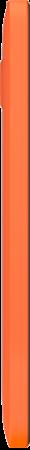 Мобильный телефон Microsoft Lumia 640 XL Dual Sim Orange - 1