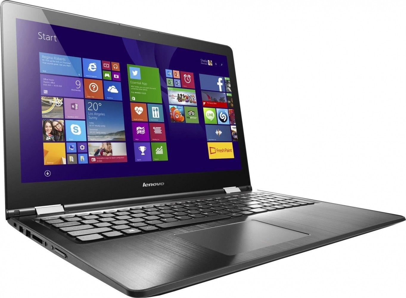 Ноутбук Lenovo Yoga 500-15 (80R6004EUA) - 1