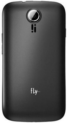 Мобильный телефон Fly IQ239 Black - 1
