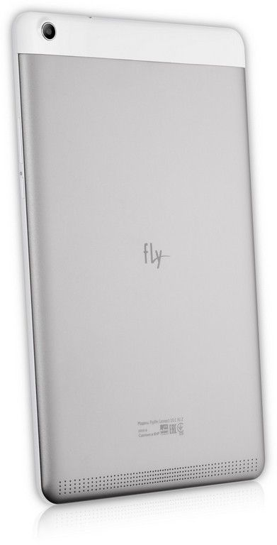 Планшет Fly Flylife Connect 10.1 3G 2 White - 1