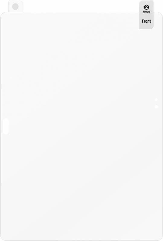 """Защитная пленка Samsung для Galaxy Tab S 10.5"""" (ET-FT800CTEGRU) - 1"""