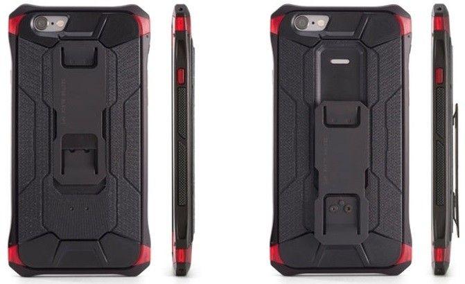 Чехол для iPhone 6/6S Element Case Sector Black Ops (EMT-0033) - 2
