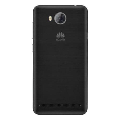 Мобильный телефон Huawei Y3 II (LUA-U22) Black - 4