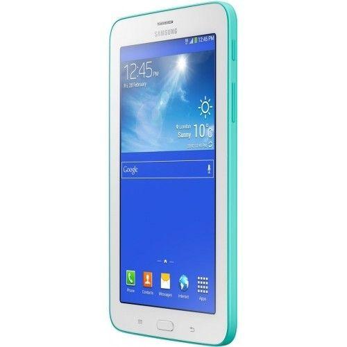 Планшет Samsung Galaxy Tab 3 Lite 7.0 8GB 3G Blue Green (SM-T111NBGASEK) - 1