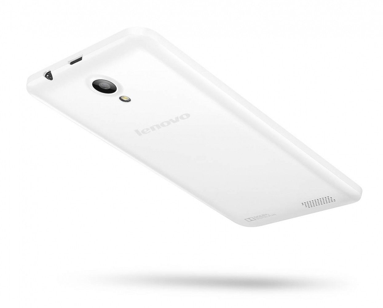 Мобильный телефон Lenovo A319 White - 8