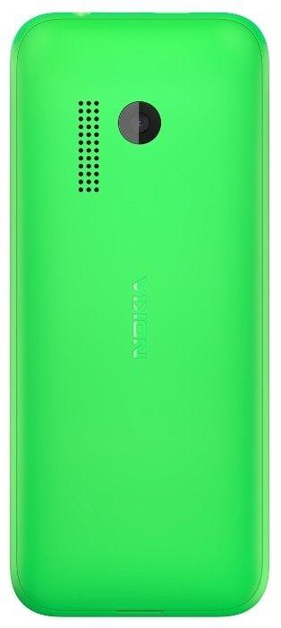 Мобильный телефон Nokia 215 Green - 1