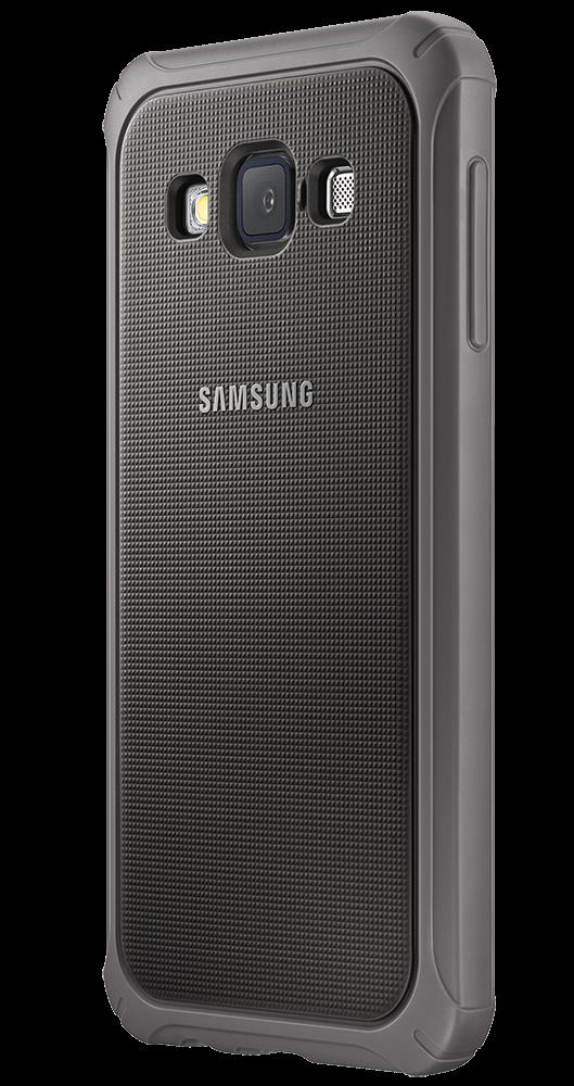 Накладка Samsung Protective Cover для Samsung Galaxy A3 Brown (EF-PA300BAEGRU) - 1