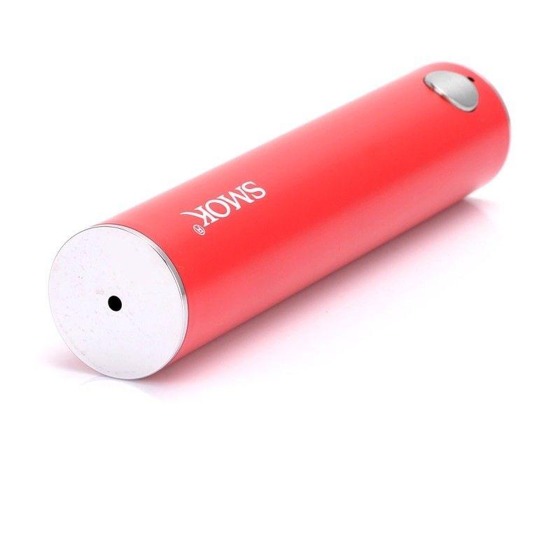 Стартовый набор Smok Stick Basic Kit Red (SMSBKRD)  - 1
