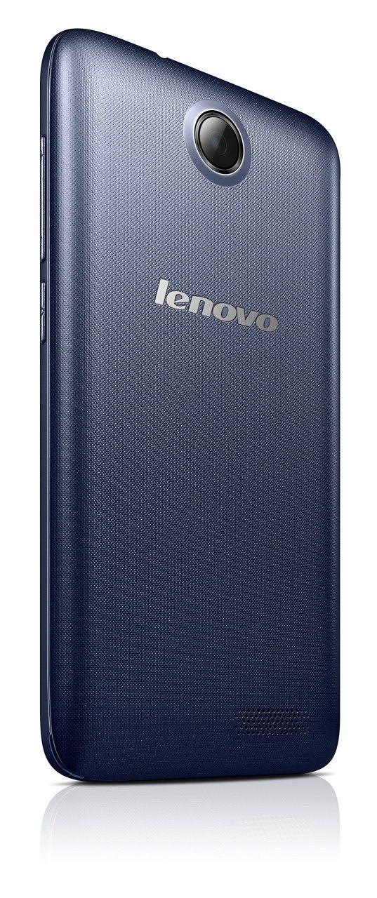 Мобильный телефон Lenovo A526 Dark Blue - 2
