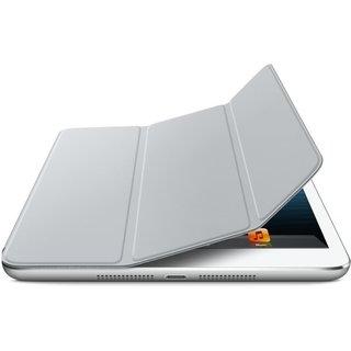 Чехол-книжка Apple Smart Cover Polyurethane для iPad mini Retina (MD967) Light Gray - 2