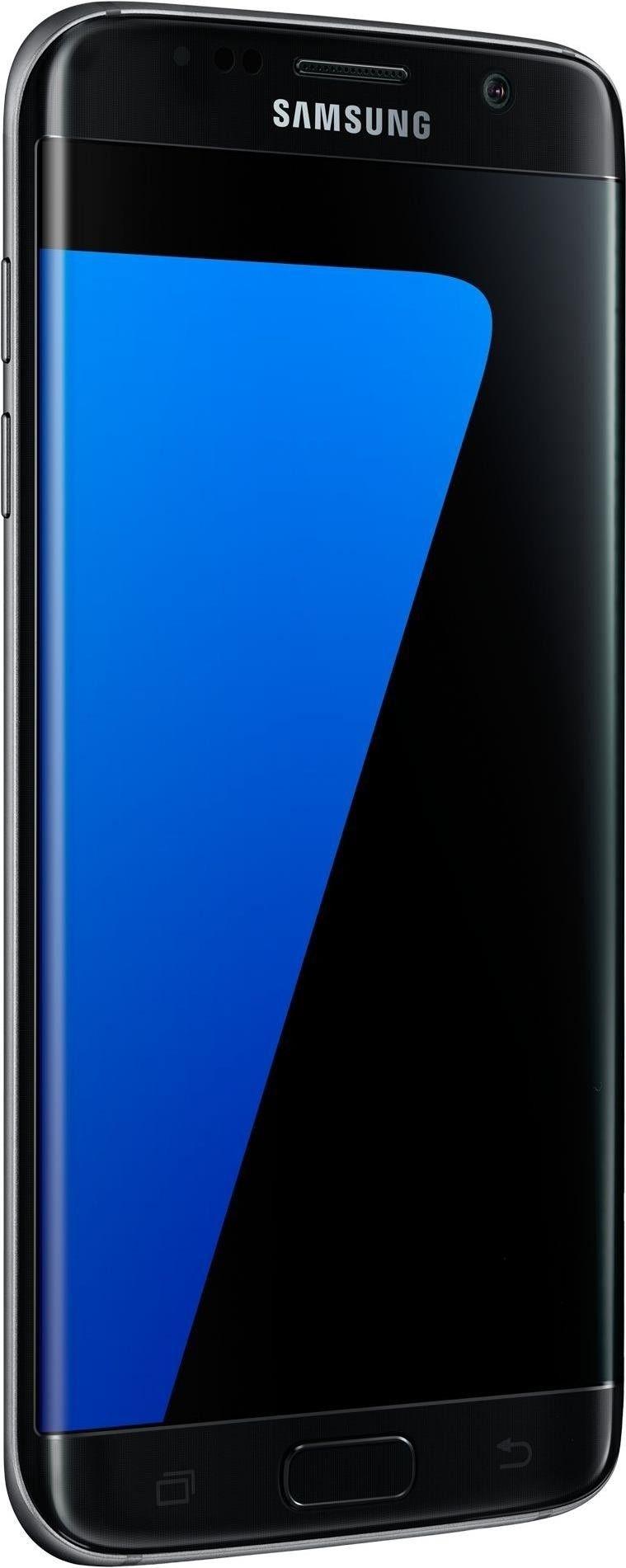Мобильный телефон Samsung Galaxy S7 Edge Duos G935 (SM-G935FZKUSEK) Black - 3