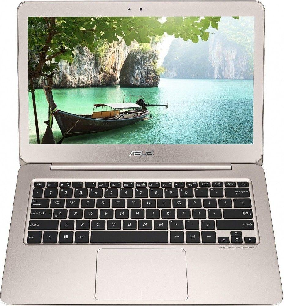 Ноутбук ASUS ZENBOOK UX305LA (UX305LA-FB005T) Gold - 3