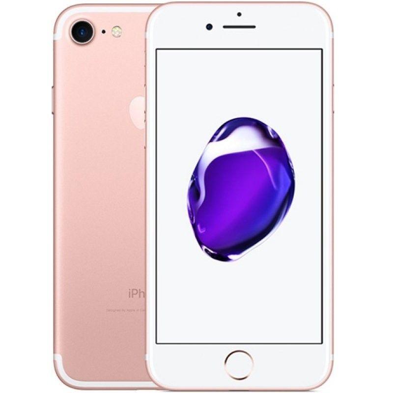 Мобильный телефон Apple iPhone 7 32GB Rose Gold - 1