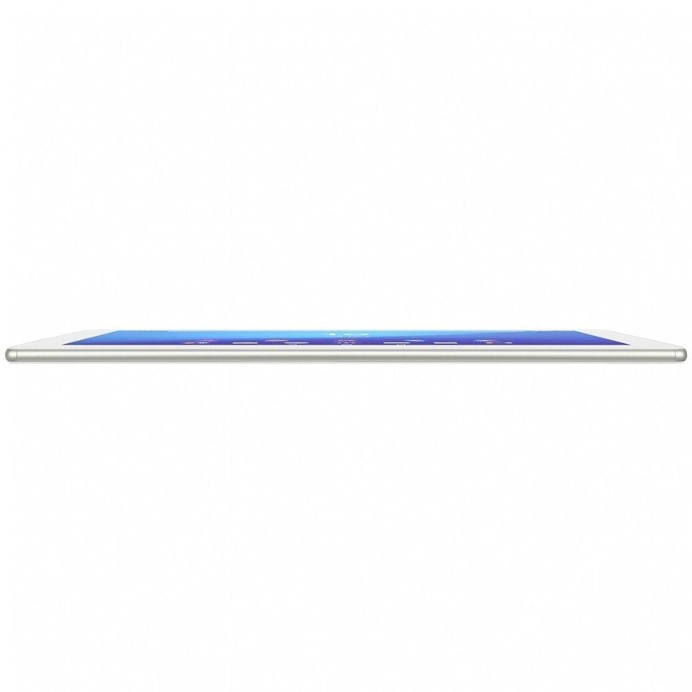 Планшет Sony Xperia Z4 Tablet 32GB 4G (SGP771) White - 1
