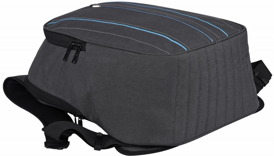 """Рюкзак для ноутбука 2E 16"""" (2E-BPN65007DG) Dark Grey от Територія твоєї техніки - 5"""