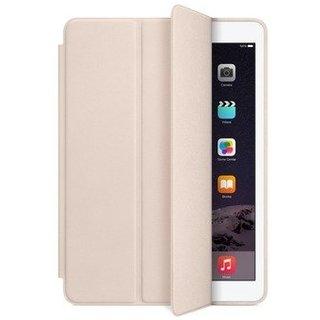 Чехол-книжка Apple Smart Case Leather для iPad Air 2 (MGTU2) Soft Pink - 2