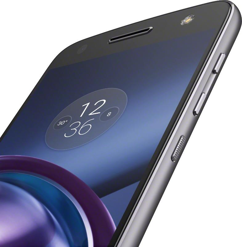 Мобильный телефон Motorola Moto Z Black - 3