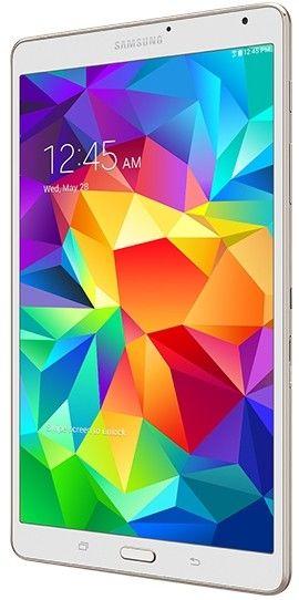 Планшет Samsung Galaxy Tab S 8.4 16GB Dazzling White (SM-T700NZWASEK) - 3