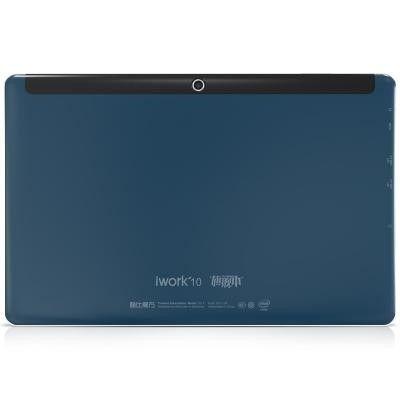 """Планшет 10.1"""" CUBE iWork10 Super (U101GT-S) - 1"""