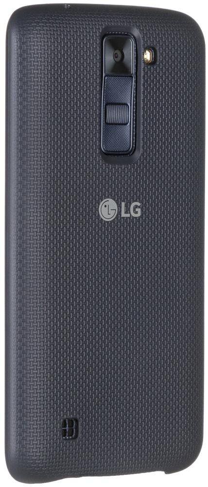 Чехол-книжка LG CSV-150 Blue для LG K7 (CSV-150.AGRABK) - 4
