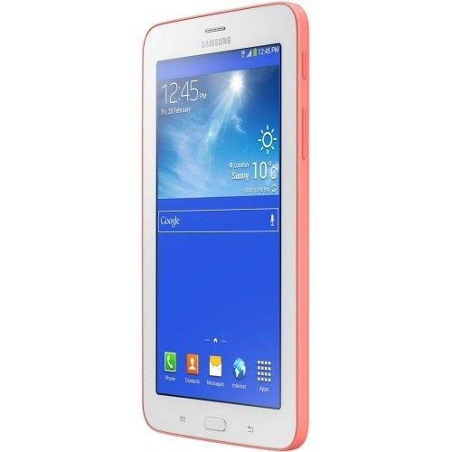 Планшет Samsung Galaxy Tab 3 Lite 7.0 8GB 3G Peach Pink (SM-T111NPIASEK) - 2