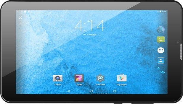 Планшет Pixus Play Three 3G v3.1 - 1
